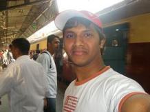 Vipul Mekhya - Founder of Collegechai.com
