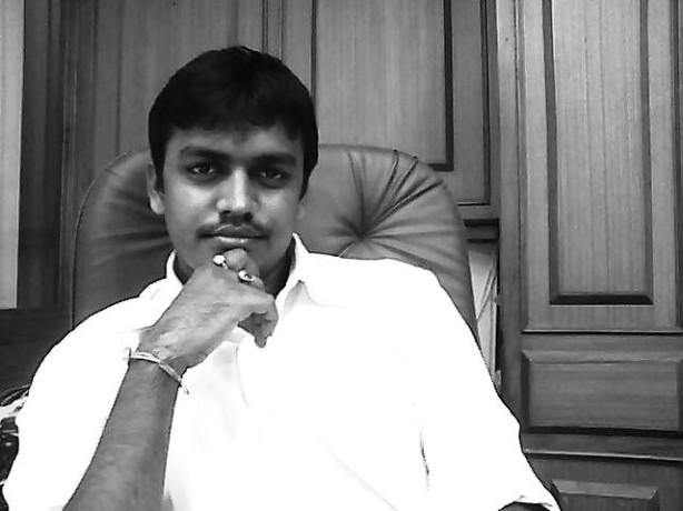Ekant Desai